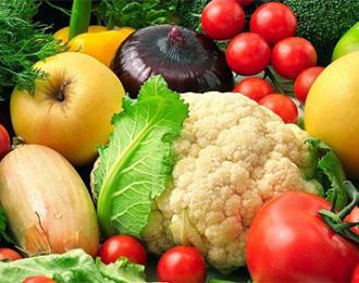 Доставка овощей и фруктов в рестораны