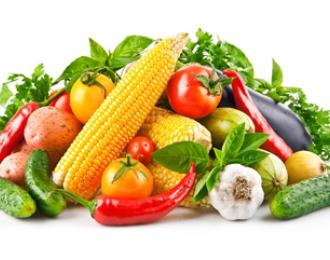 Купить овощи и фрукты с доставкой в Москве