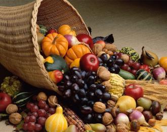 Фрукты и овощи оптом с доставкой