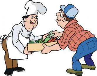Поставщики продуктов питания для ресторанов