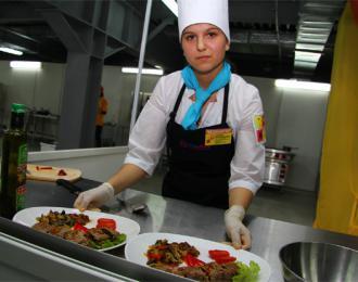 Специфика работы в сфере общественного питания