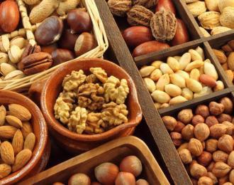 Где купить орехи оптом в Москве