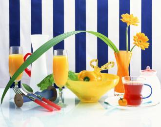 Гостиница: роль отдела продуктов питания и напитков