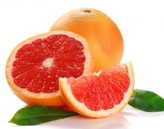 История появления и польза от грейпфрута